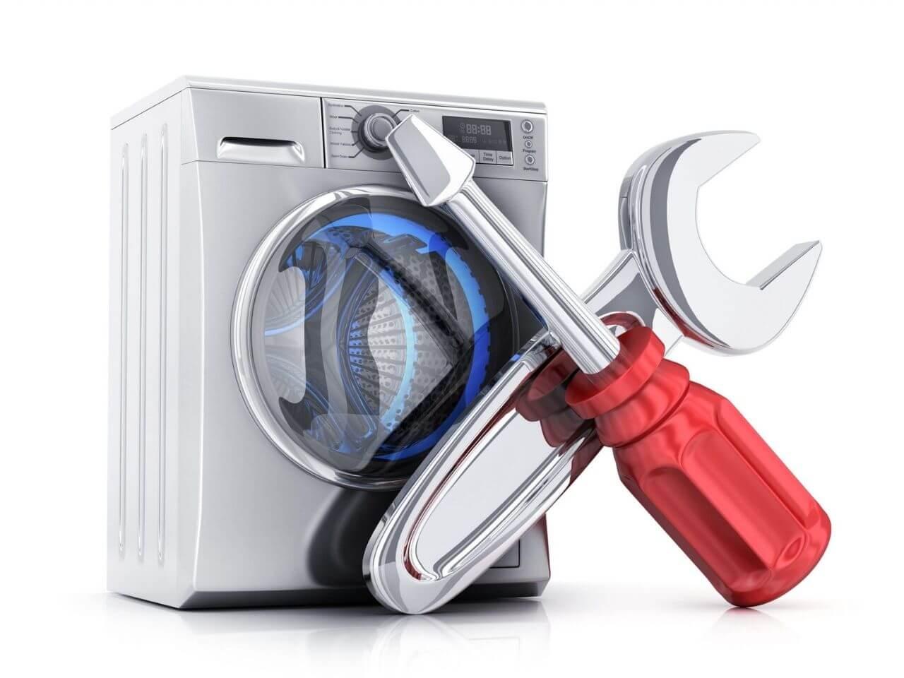 wasmachine monteur Amsterdam